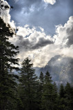 Lake Tahoe & the vicinity