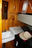 Cozy quarters