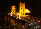 Sacramento  and the Valley