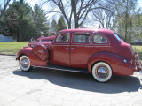 Packard for sale