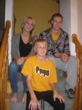 The Kuhrt kids