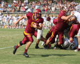 Stags Football