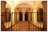 Cripta di Ss. Cosma e Damiano