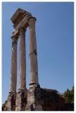 Tempio di Castor e Pollux