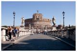 Ponte e Castel Sant'Angelo