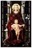 Madonna e il Bambino