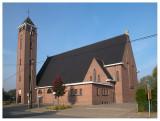 Sint-Antonius van Paduakerk