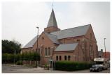 Sint-Theresia van het Kind Jezuskerk