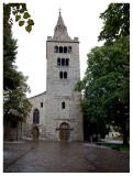 Cathédrale de Notre-Dame de Sion