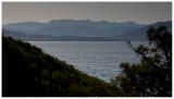Golfe de Valinco et Montagne de Cagna