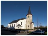 Sint-Niklaas en Leonarduskerk