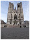 St Michiels en St Goedelekathedraal