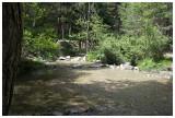 ruisseau de Saint Benoit