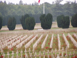 Douamont French Cemetery