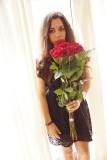 Fanny - A flower  - (15-07-2012)