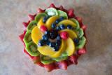 Birthday cake for my sixty 06/11/2011