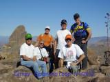Carney - Geronimo Loop 1/4/2012