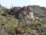 Ballantine Trail 1/9/2012