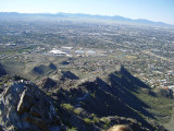 Piestewa Peak 1/13/2012