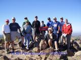 Picket Post Mountain 1/30/2012