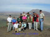 Picacho Peak 1/23/2012