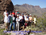 Carney - Superstition Peak - Hieroglyph 2/17/2012