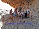Geronimo Cave 3/16/2012