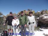 Chiricahua 3/20/2012
