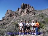 Upper La Barge Box Canyon 3/23/2012