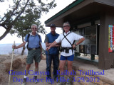 Grand Canyon - Day Before Big Hike 3/29/2012