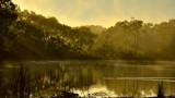 Woorabinda sunrise