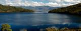 Lake Pedder, Tasmania