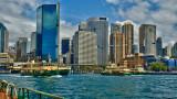 Sydney, 2011