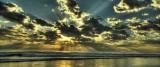 Broadbeach sunrise