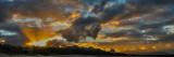 Somerset Beach sunset