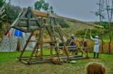 Gumeracha Medieval Fair, 2012