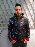 Ali, the Westernised Bache Baazari