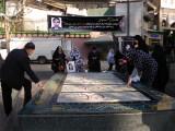 Tehrani Mourners