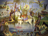 Ashoora's Painting