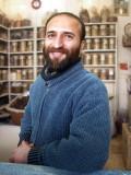 Happy Mehdi, The Medicine Man