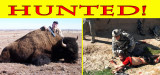 Hunted!