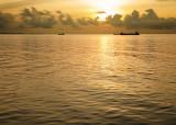 Thai Sunset Feeling