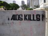 Aids Kills !