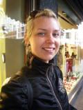 Samantha, the Smiling Teacher