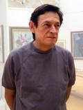 Brian, the art dealer