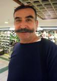 Morhaf's Moustache