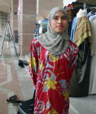 Sister Zainab