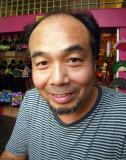 Happy Mr Choong