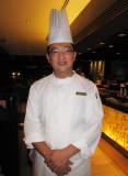 Lim, Executive Sous Chef