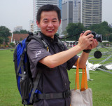 A Photographer From China